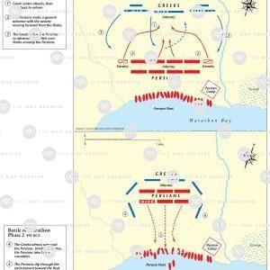 Battle of Marathon 490 BCE