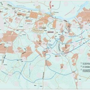 Assaults on Petersburg 1864